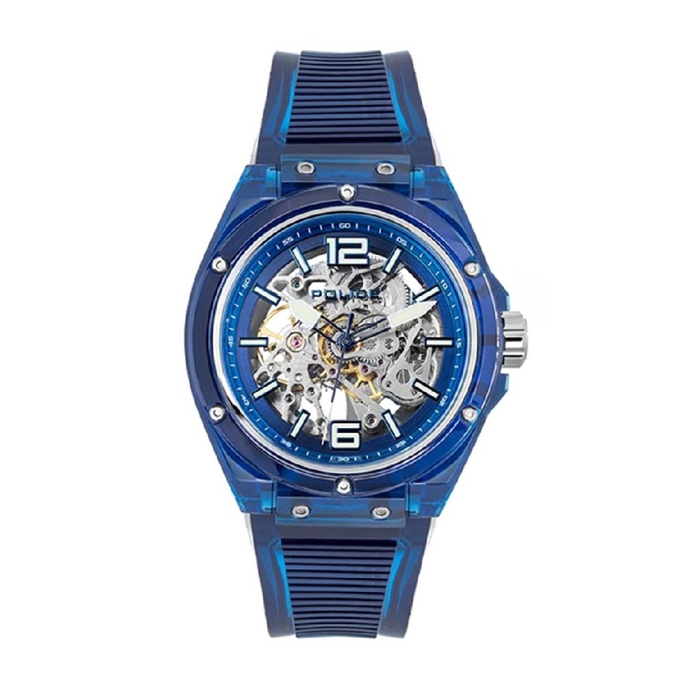 POLICE MEN'S (PL.15924jpbl/48P) WATCH