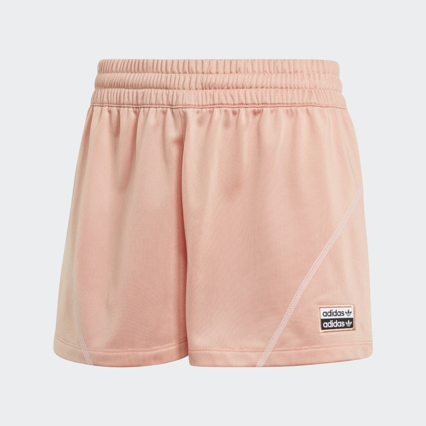 ADIDAS WOMENS (GD3067) (R.Y.V.) SHORTS