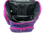 BOOMERANG BIG WHEEL TROLLEY BAG