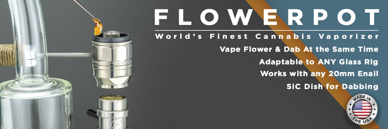 NewVape Vaporizer + Accessories & Parts