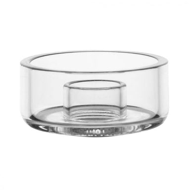 28mm V-Rod FlowerPot Quartz Dish (9247) - Vapefiend UK