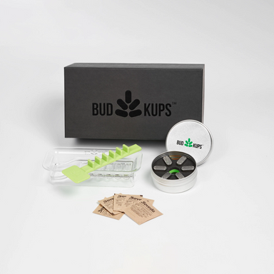 BudKups BudKit Plus - Vapefiend UK