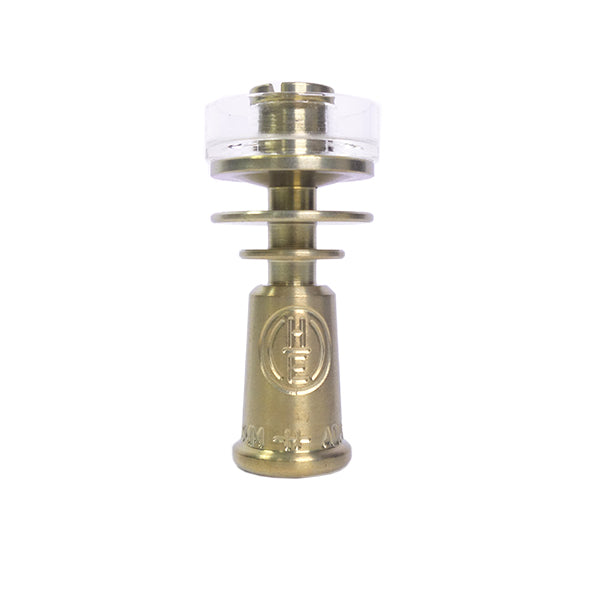 Highly Educated 10mm Female Hybrid Nail - Vapefiend