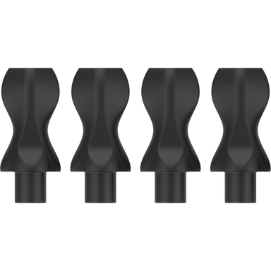 Volcano Hybrid Mouthpiece Set - Vapefiend UK