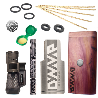 "The Dynavap ""M"" Starter Pack - Vapefiend UK"