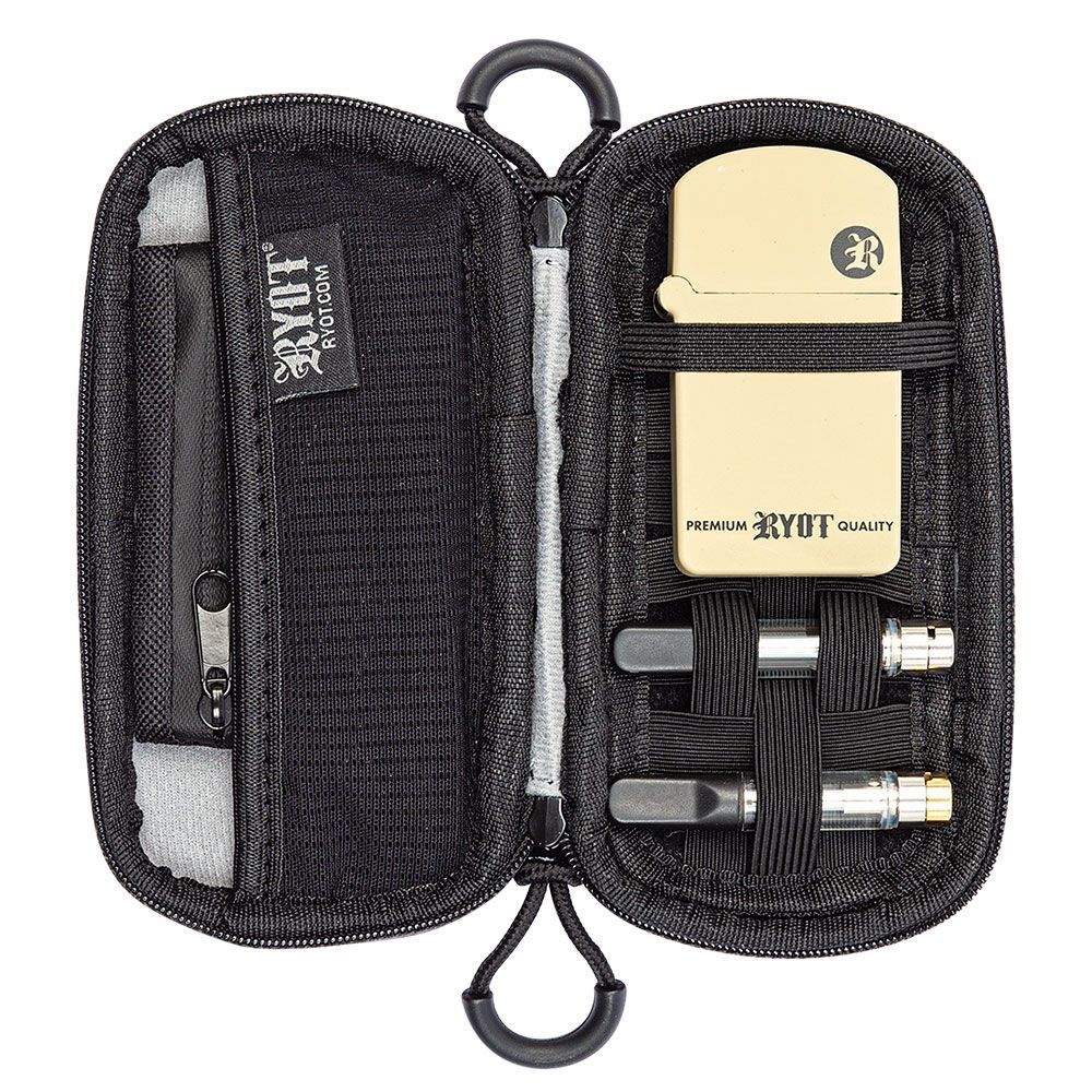 Smell Safe Slym Case - Vapefiend UK