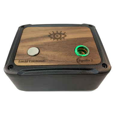 Apollo 2 Rechargeable Dynavap Induction Heater