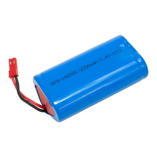 Solo Standard Capacity Replacement Battery