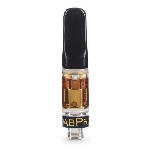 Replacement Synergy Extracts Pre Filled Cartridge For DabPro Vape Pen - Vapefiend