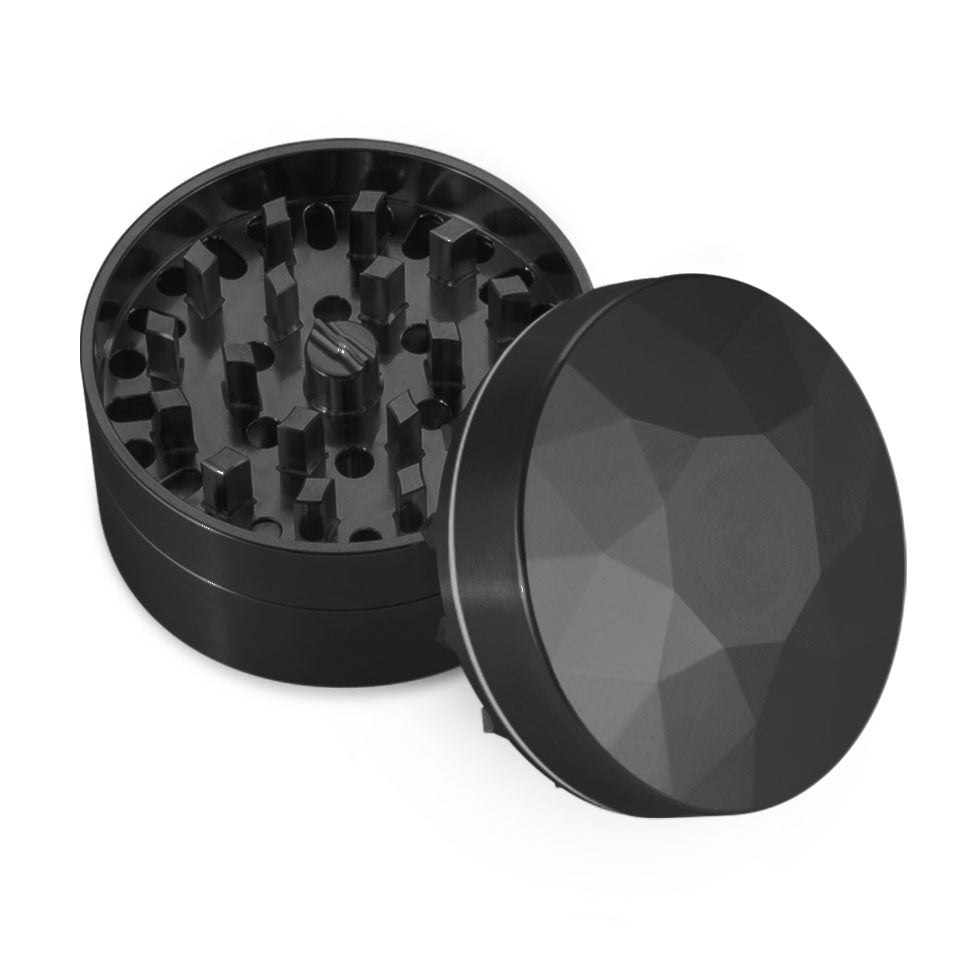 The Brilliant Cut Grinder - Vapefiend UK