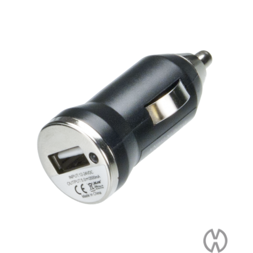 Crafty Car Charger - Vapefiend