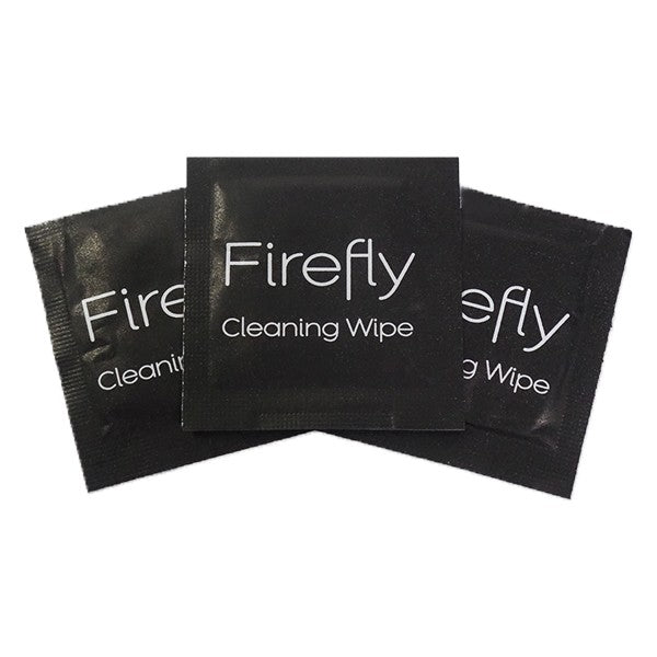 Firefly 2 Cleaning Wipes (60 pieces) - Vapefiend