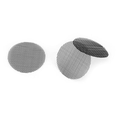 Flowerpot Titanium Screens - 3 Pack (9231) - Vapefiend UK
