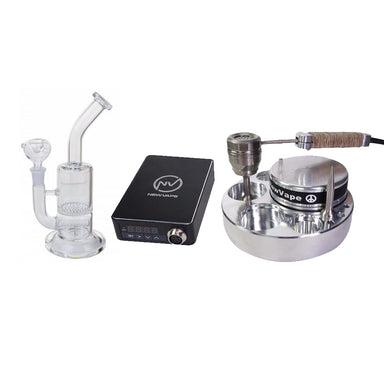 FlowerPot Honey Complete Bundle - Vapefiend UK