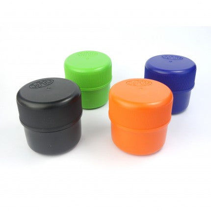 Jyarz Chico (Small) Glass-Lined Portable Container - Vapefiend UK