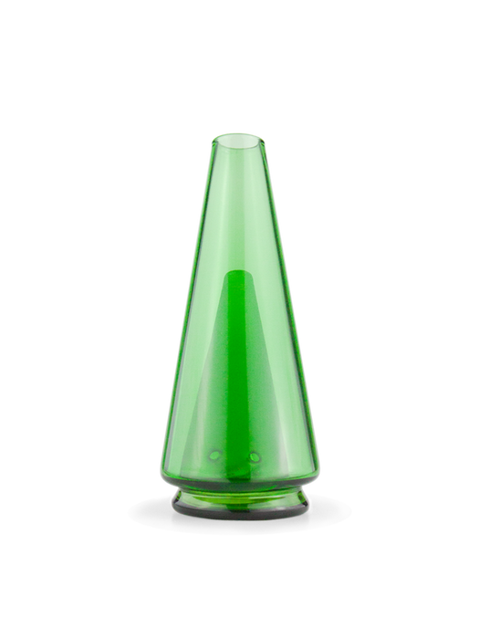 Puffco Peak Coloured Glass