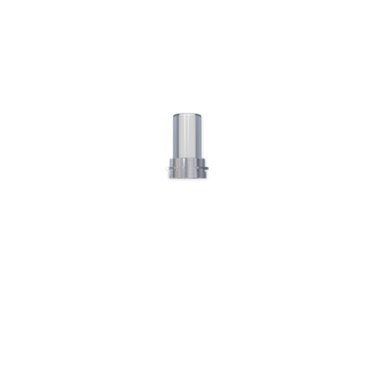 Linx Hynos Zero Mouthpiece Glass Section - Vapefiend UK