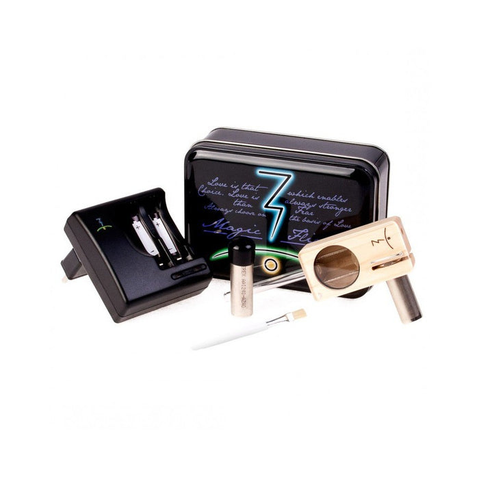 Magic Flight Launch Box Vaporizer - Vapefiend