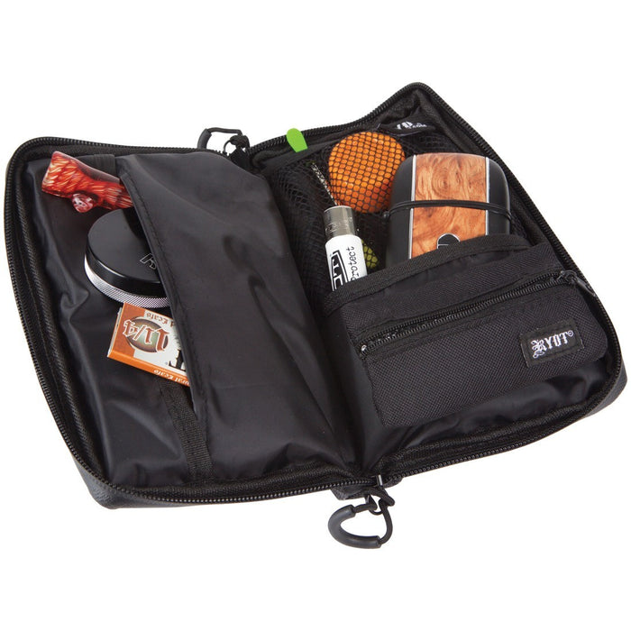 Smell Safe Soft Travel Case - Vapefiend