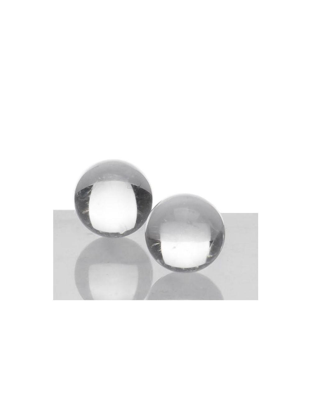5mm Quartz Terp Pearls 2 pack (9312) - Vapefiend UK