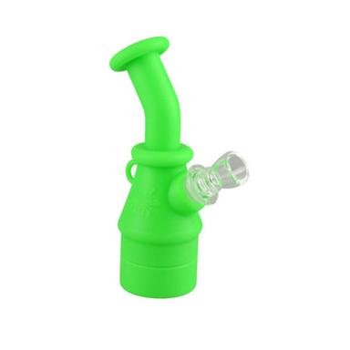 Silicone Travel Rig - Vapefiend UK