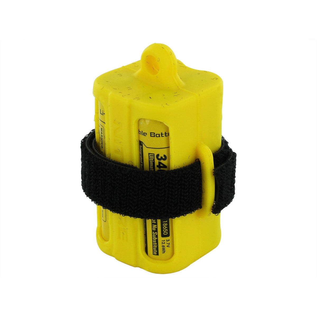 Nitecore Multi-Purpose Portable Battery Magazine (yellow) - Vapefiend UK