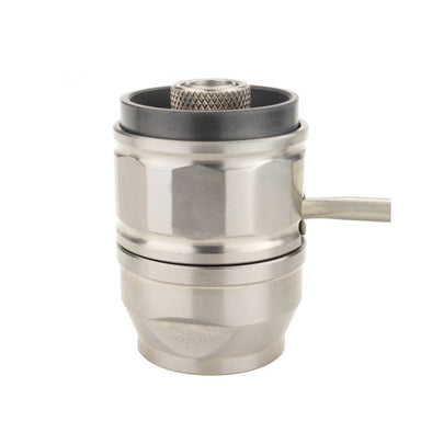 Flowerpot V-Rod Head & Diffuser - Vapefiend UK