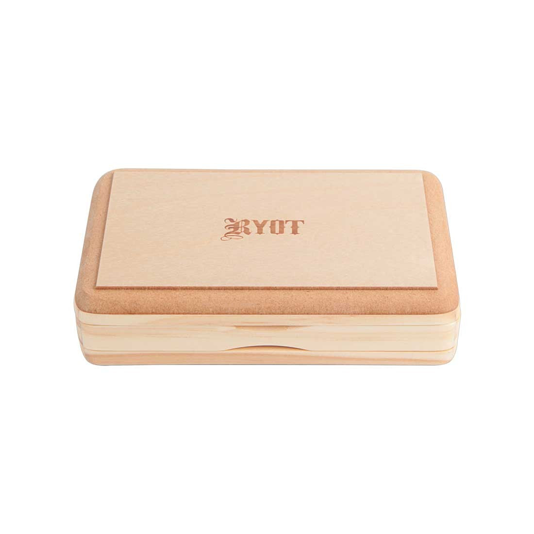 RYOT 3x5 Solid Top Sifter Box - Vapefiend UK