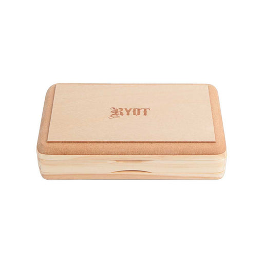 RYOT 3x5 Solid Top Sifter Box - Vapefiend