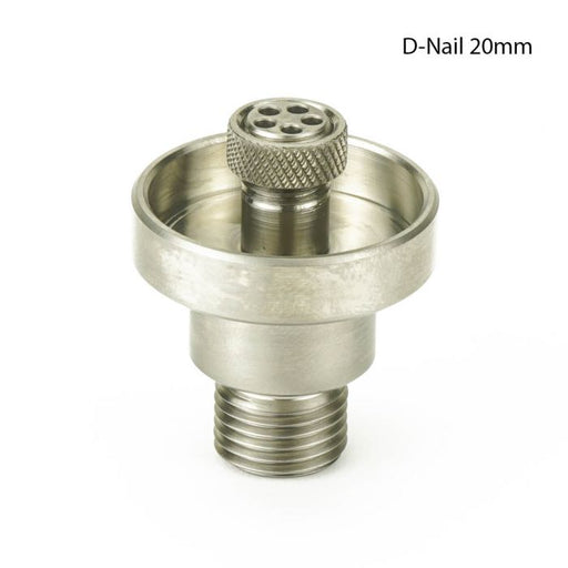 NewVape 20mm Wrap-Around Centre Post (3075) - Vapefiend