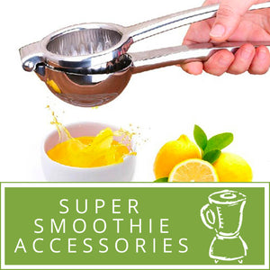Super Smoothie Accessories