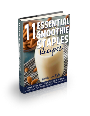 Super Smoothie Book Bundle (20 Products)