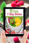 Green Thickies 7 Day Green Smoothie Detox Book