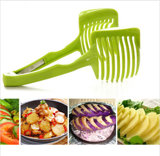 Speedy Fruit And Vegetable Slicer