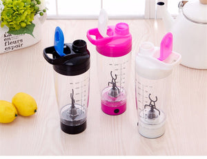 Electric Automatic Protein Blender Shaker (Smart Mixer)