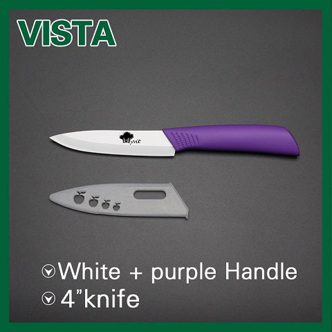 High Quality Ceramic Zirconium Kitchen Paring Knife