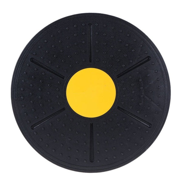 Balance Board Wobble Fit Board For Strength And Toning