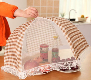 Food Protector & Cover