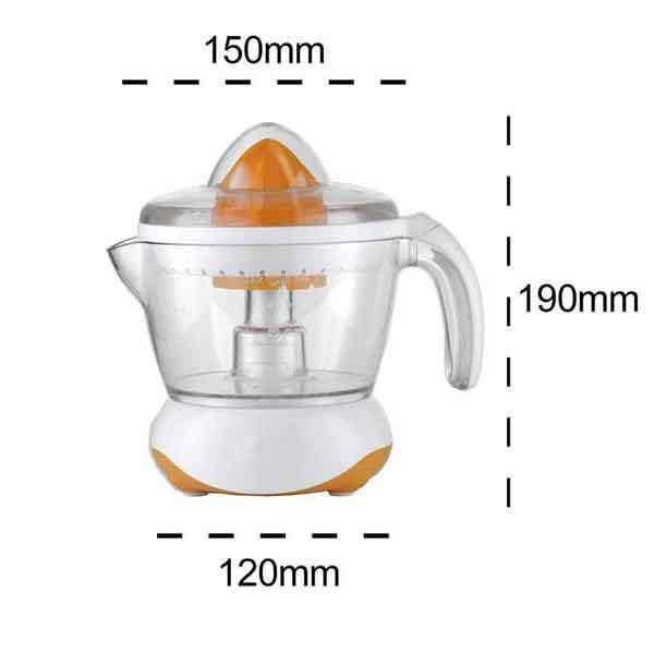 Easy Electric Citrus Juicer