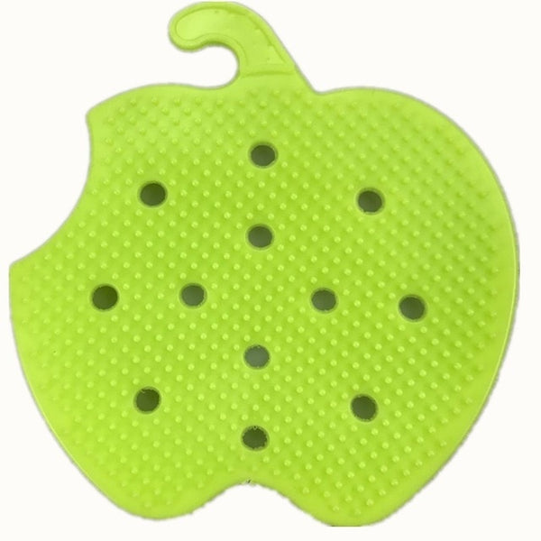 Sparkling Vegetable Scrubber