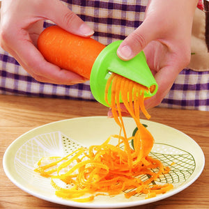 Zoodle Maker: Vegetable Spiralizer