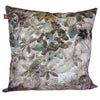 Coussin Imaginaire Rose 2, Design by Nappe Vegetale