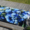Nappe Massif Bleu, Design by Nappe Vegetale