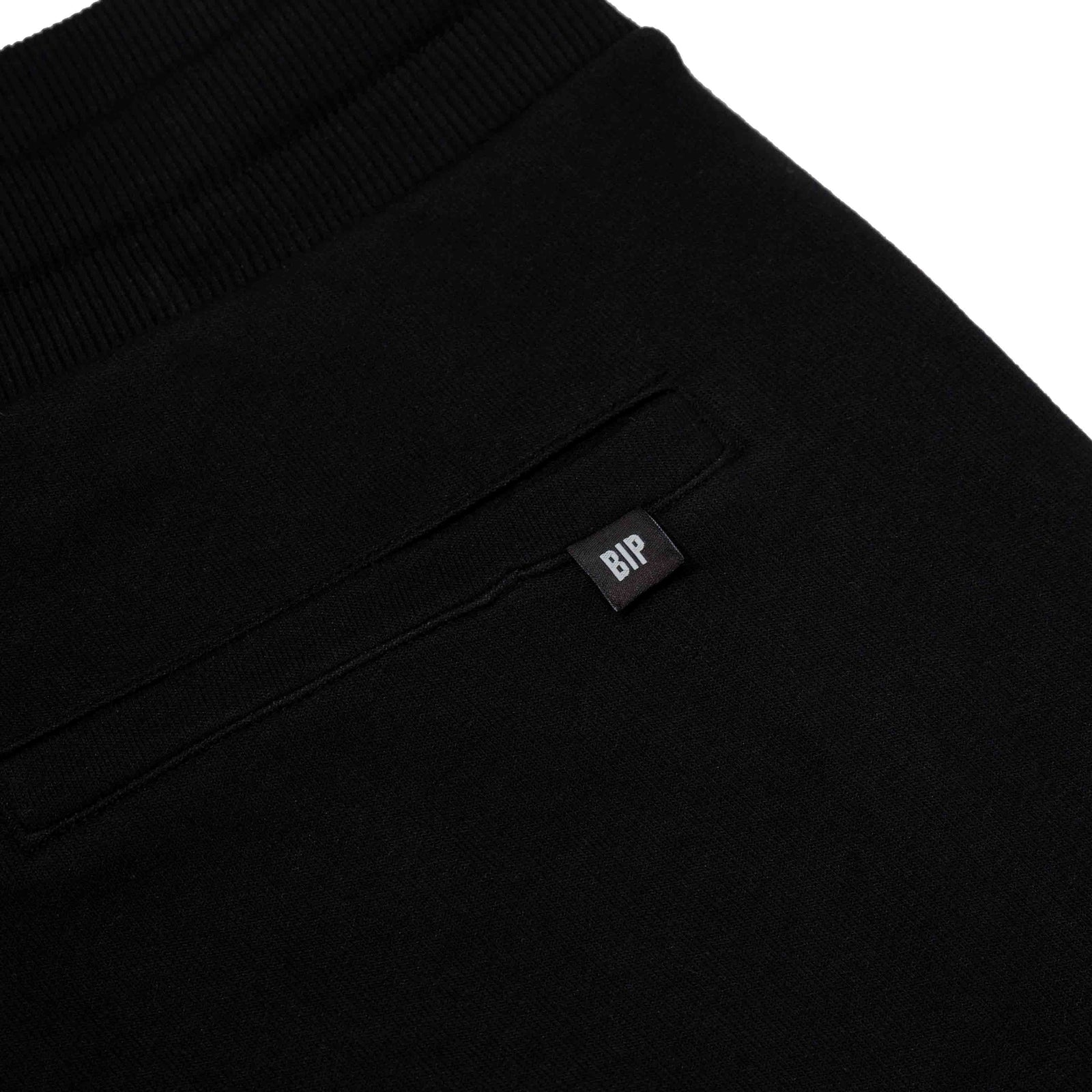 JustGym Sweatpant 2.0 - black