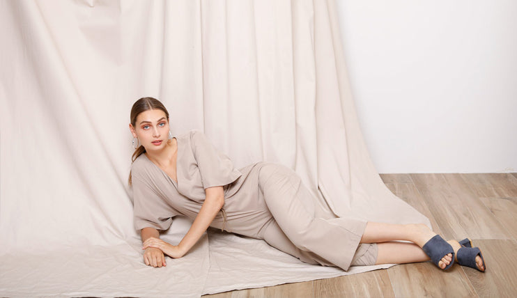 WHAT IS CUPRO? WHY WE LOVE SUSTAINABLE VEGAN SILK