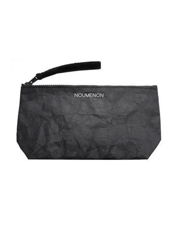 Plain Work Bag - Black