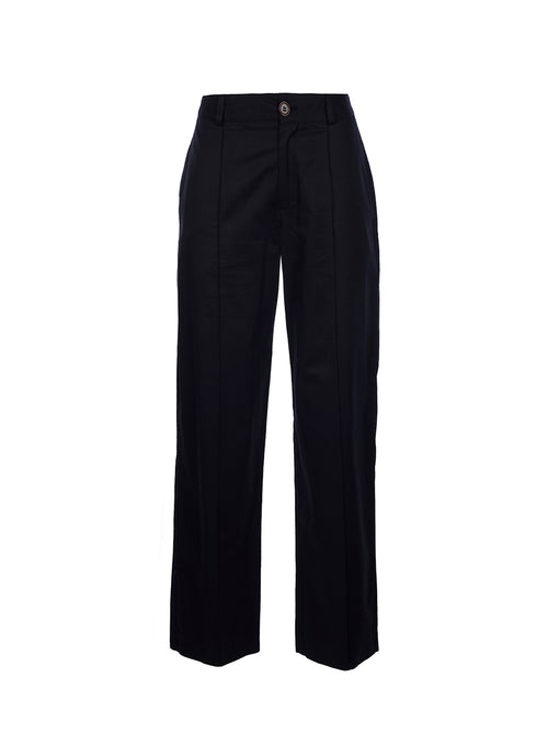 Damla Trousers - Black