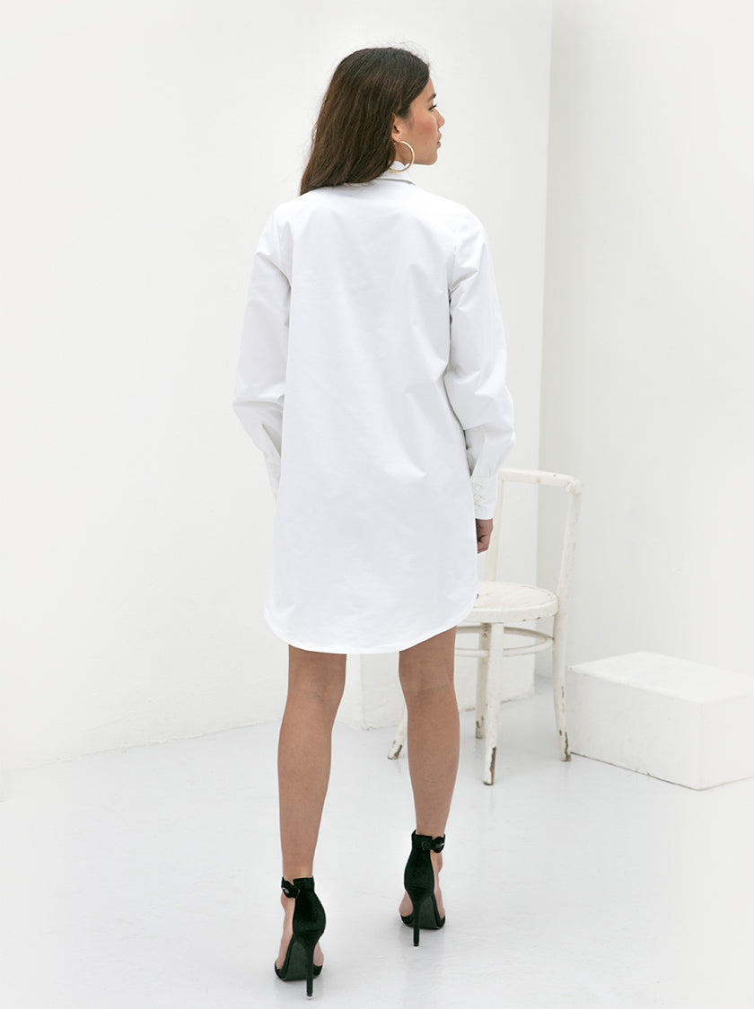 Jenny Shirt Dress