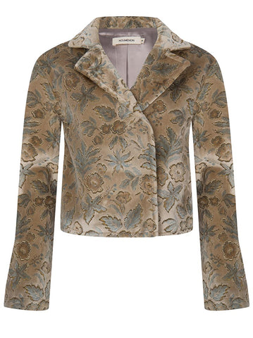 Baroque Jacket