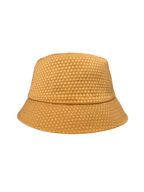 Stay Orange Bucket Hat